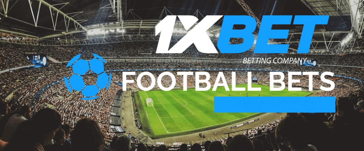 1xBet football Côte d'Ivoire